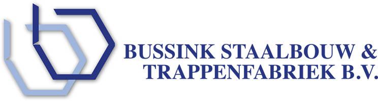 Bussink Staalbouw & Trappenfabriek